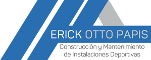 Erick Otto Papis - Construcción y Mantenimiento de Instalaciones Deportivas